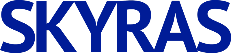 skyras logo